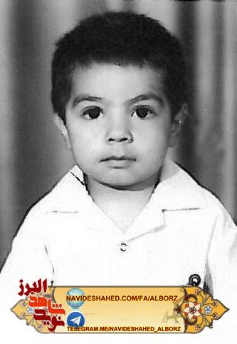 شهید مدافع حرم «محسن کمالی دهقان» به روایت از مادر