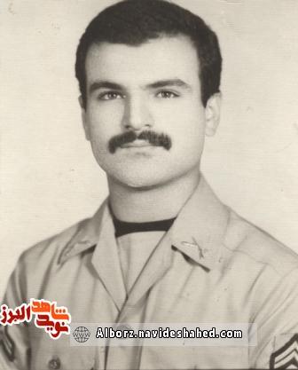 خاطرات ناب از شهید« سعید آراسته»
